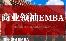 北丰商学院-商业领袖EMBA-九月课表 (4播放)