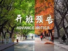 北丰商学院-企业CEO班2019年8月课表