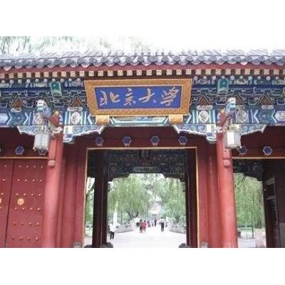 北京大学金融投资与上