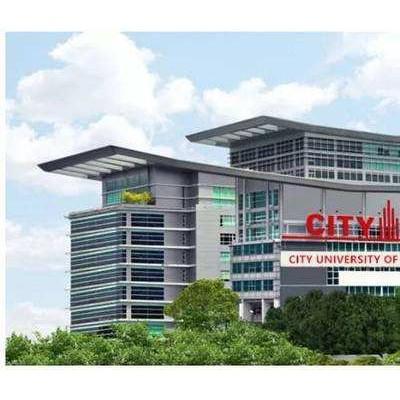 马来西亚城市理工大学