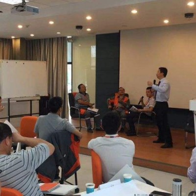 新任经理:从技术到管理培训课程